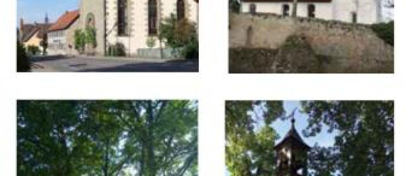 Evang.-Lutherische Kirchengemeinde Wassermungenau
