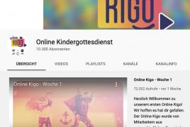 KiGo Online