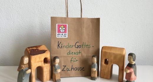 KiGo-Tüte für Zuhause